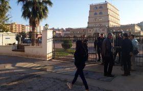 Kızıltepe Belediye Başkanı  Yılmaz, görevden uzaklaştırıldı