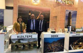 İzmir'de  Mardin  Rüzgarı