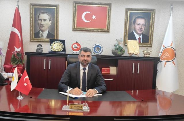 Başkan Kılıç: Gazetecilere kapımız daima açık
