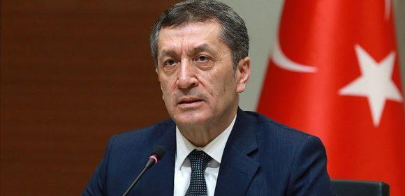 Milli Eğitim Bakanı Selçuk: Koronavirüs travmasına karşı psikososyal destek rehberleri hazırlandı