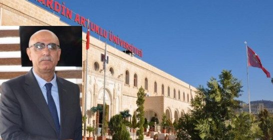Midyat'a Sanat ve Tasarım Fakültesi
