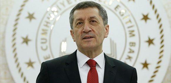 Milli Eğitim Bakanı Selçuk'tan bursluluk sınavı müfredatı açıklaması