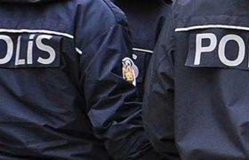Havaya ateş açan polis açığa alındı