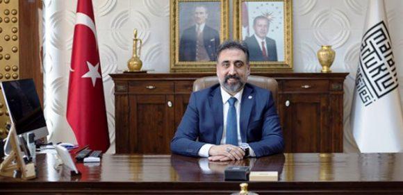 """""""Bir tıp fakültesi veya araştırma hastanesi Mardin en tabii hakkıdır"""""""