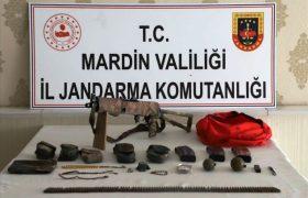 """Yakalanan terörist PKK'nın """"bombacısı"""" çıktı"""