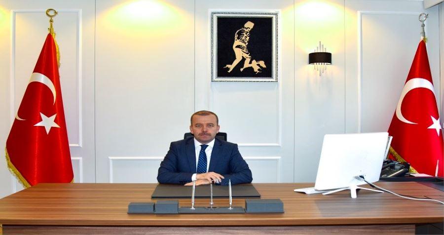 MBB'e Genel sekreterliğe Murat Süzen Getirildi