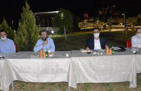 Mardin Artuklu Üniversitesi Filistin'in Kudüs Üniversitesi ile Kardeş Oldu