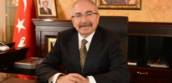Vali Mustafa Yaman, Mardin'den ayrıldı