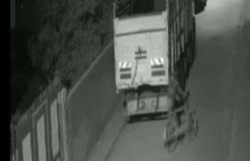 Bisiklet hırsızlığı yapan şüpheli yakalandı