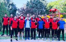 Midyat Belediyespor Kulübü Hedef Büyüttü