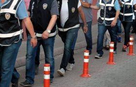 Mardin merkezli 5 ilde terör örgütü PKK/KCK operasyonu: 10 gözaltı