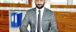 Mardinli Umut Tahir Güneş'ten Beşiktaş'a 1 milyon TL Bağış