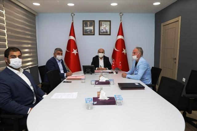 Hayırsever Keleşoğlu'ndan 24 derslikli okul