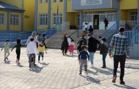 Özel gereksinimli çocukların okul heyecanı