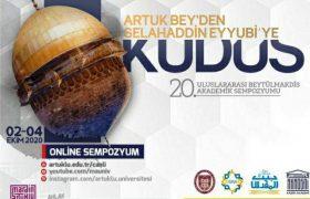Artuklu Üniversitesi Online Sempozyumlara Hız Kesmeden Devam Ediyor