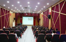 Belediyeden Personellere Yönelik Hizmet İçi Eğitim