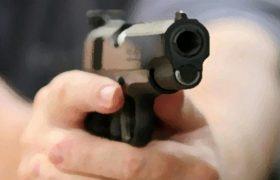 Nusaybin'de silahla vurulan kişi hayatını kaybetti