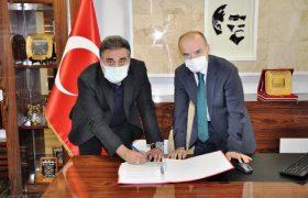 TRC3 Bölgesi Turizm Rotaları MAÜ ve DİKA İşbirliğinde Belirleniyor