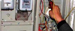 MARSU'ya ait elektriği kaçak kullanan kişi tespit edildi